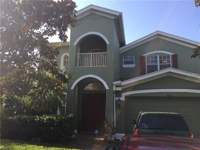 Port Orange Single Family Home For Sale: 3889 Esplanade Avenue