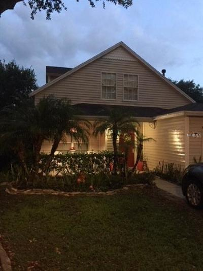 Single Family Home For Sale: 6819 Summer Cove Drive