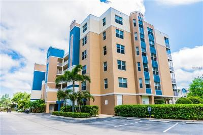 Hillsborough County, Pasco County, Pinellas County Condo For Sale: 960 Starkey Road #2304