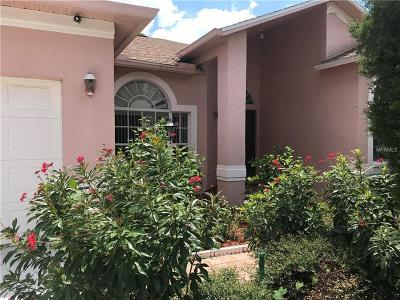 Valrico Single Family Home For Sale: 1627 Sand Hollow Lane