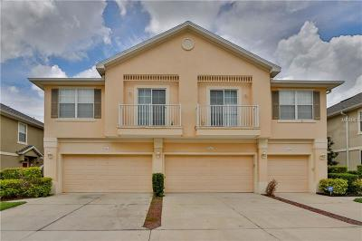 Hernando County, Hillsborough County, Pasco County, Pinellas County Townhouse For Sale: 6842 Breezy Palm Drive
