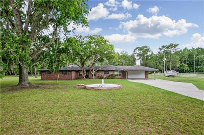 Wesley Chapel Single Family Home For Sale: 7649 Tallowtree Drive