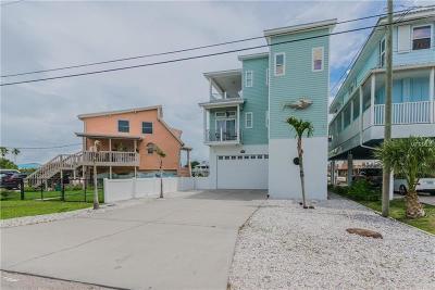 Hudson Single Family Home For Sale: 6419 Clark Street