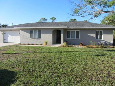 Port Charlotte Single Family Home For Sale: 2413 Cannolot Boulevard