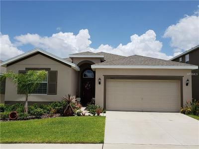 Ruskin Single Family Home For Sale: 2403 Dovesong Trace Drive