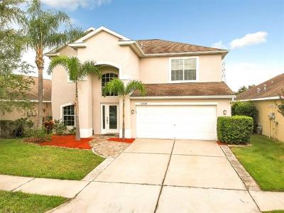 Single Family Home For Sale: 11523 Cypress Reserve Drive