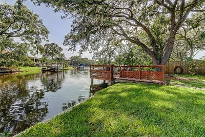 Hillsborough County Single Family Home For Sale: 8908 Memorial Highway