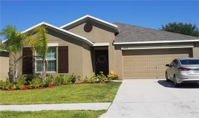 Ruskin Single Family Home For Sale: 8438 Hunters Fork Loop