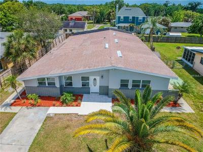 Clearwater, Cleasrwater, Clearwater` Single Family Home For Sale: 2191 Burnice Drive