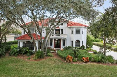Tampa Single Family Home For Sale: 5308 Witham Court