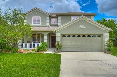 Wesley Chapel Single Family Home For Sale: 27605 Baybrook Loop