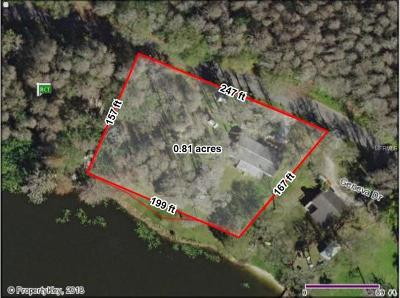 Odessa Residential Lots & Land For Sale: 14734 Geneva Drive