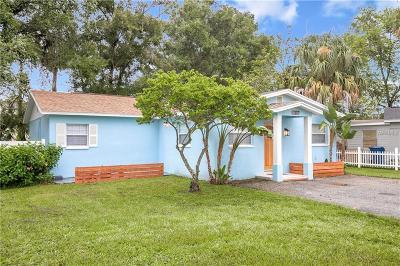 Tampa Single Family Home For Sale: 107 S Grady Avenue