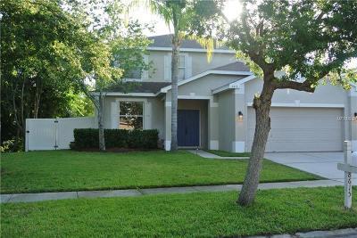 Single Family Home For Sale: 8615 Tidal Bay Lane