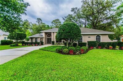 Hernando County Single Family Home For Sale: 5206 Legend Hills Lane