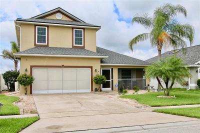 Kissimmee FL Single Family Home For Sale: $340,000