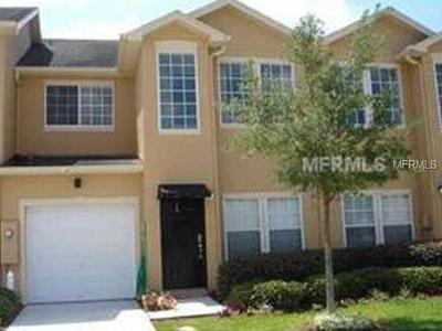 Townhouse For Sale: 16311 Newbury Palms Court