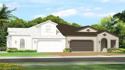 Pasco County Villa For Sale: 4181 Barletta Court