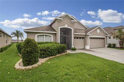Wesley Chapel Single Family Home For Sale: 6951 Runner Oak Drive
