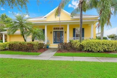 Apollo Beach FL Single Family Home For Sale: $485,000