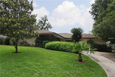 Polk County Single Family Home For Sale: 114 Fairway Drive