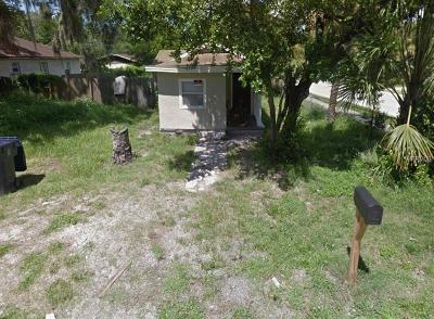 Tampa Single Family Home For Sale: 8518 N 11th Street