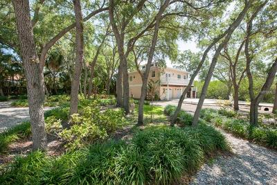 Safety Harbor Single Family Home For Sale: 141 Irwin Street E
