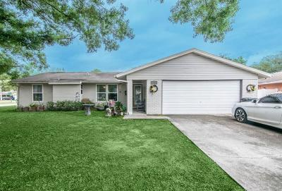 Tampa FL Single Family Home For Sale: $259,900