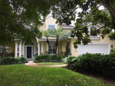 Bradenton FL Single Family Home For Sale: $520,000