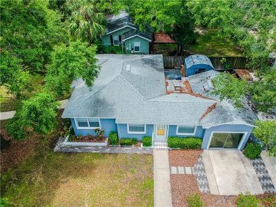 Single Family Home For Sale: 4301 W Obispo Street