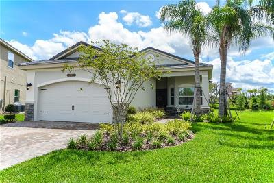 Wesley Chapel Single Family Home For Sale: 2872 Tarragona Way