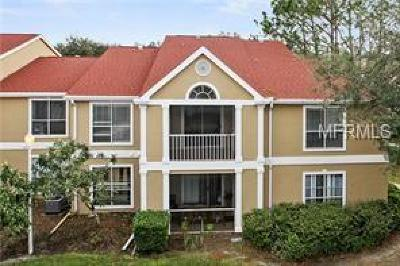 Hernando County, Hillsborough County, Pasco County, Pinellas County Rental For Rent: 9481 Highland Oak Drive #715
