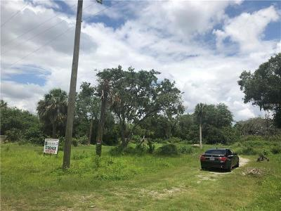 Residential Lots & Land For Sale: 12122 S 41st Highway