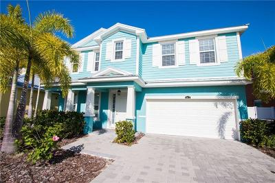 Apollo Beach Single Family Home For Sale: 6412 Key Island Avenue