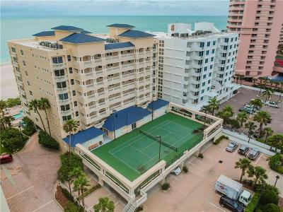 Clearwater Beach FL Condo For Sale: $1,175,000