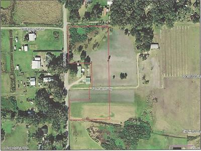 Plant City Residential Lots & Land For Sale: 00 Stanley Road