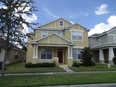 Orlando FL Rental For Rent: $1,975