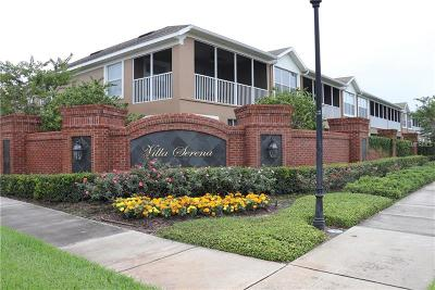 Riverview Condo For Sale: 2036 Kings Palace Drive