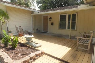 Tampa Single Family Home For Sale: 6803 W Webb Road