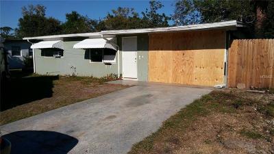 New Port Richey Single Family Home For Sale: 5212 Allamanda Drive