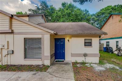 Tampa Townhouse For Sale: 16809 Stanza Court