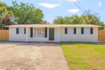 Tampa Single Family Home For Sale: 3403 N 48th Street