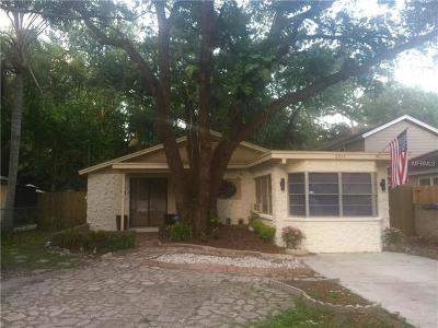 Tampa Single Family Home For Sale: 6014 S Switzer Avenue