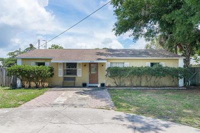 Tampa Single Family Home For Sale: 4221 W Bay Villa Avenue