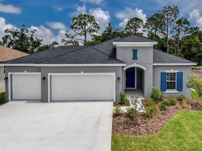 Palmetto Single Family Home For Sale: 7514 Mill Hopper Court