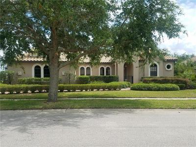 Single Family Home For Sale: 9709 Provencal Avenue