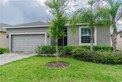 San Antonio Single Family Home For Sale: 10101 Semiahmoo Loop