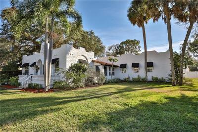 Beach Park Single Family Home For Sale: 4534 W Beachway Drive