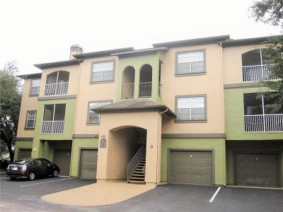Hillsborough County, Pinellas County, Pasco County, Hernando County, Manatee County, Sarasota County Rental For Rent: 13233 Sanctuary Cove Drive #204
