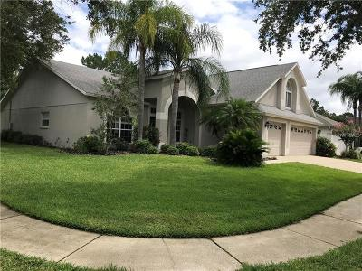 Hillsborough County Single Family Home For Sale: 10202 Thicket Point Way